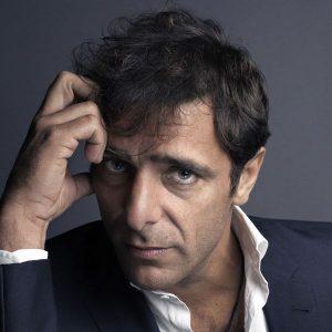 Adriano Giannini – Attore, Doppiatore
