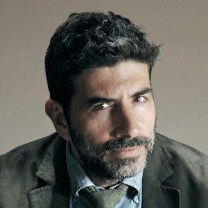 Claudio Castrogiovanni – Attore
